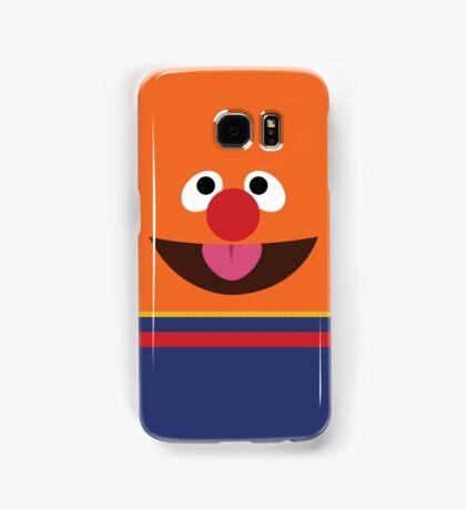 Ernie Sesame Street Samsung Galaxy Case/Skin