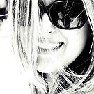 In her glasses by csouzas
