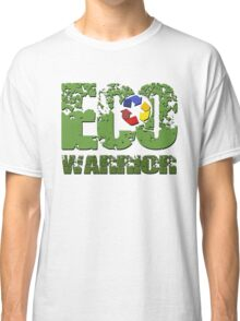 ECO Warrior Classic T-Shirt