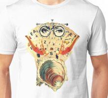 Mystical uterus Unisex T-Shirt