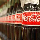 Mexican Coke by Randall Robinson