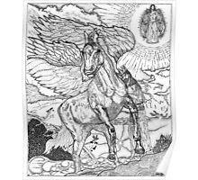 Revelation Return Of The King Poster