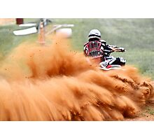 ATV Roost! Photographic Print