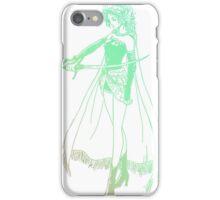 Terra Bradford iPhone Case/Skin