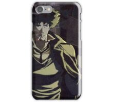 Spike and Vicious iPhone Case/Skin