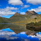 Cradle Mountain - Tasmania by MadKeane