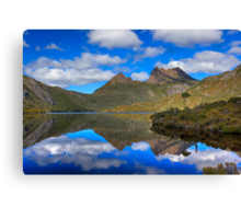 Cradle Mountain - Tasmania Canvas Print