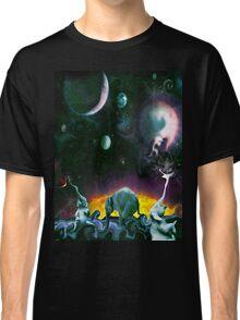 melting elephants Classic T-Shirt