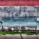Have a Seat (Best Viewed Large) by Deon Van Den Berg