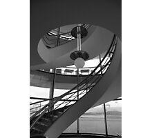 De La Warr Pavillion, Bexhill on Sea. Photographic Print