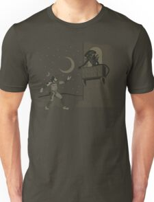 Star-Crossed Lovers T-Shirt