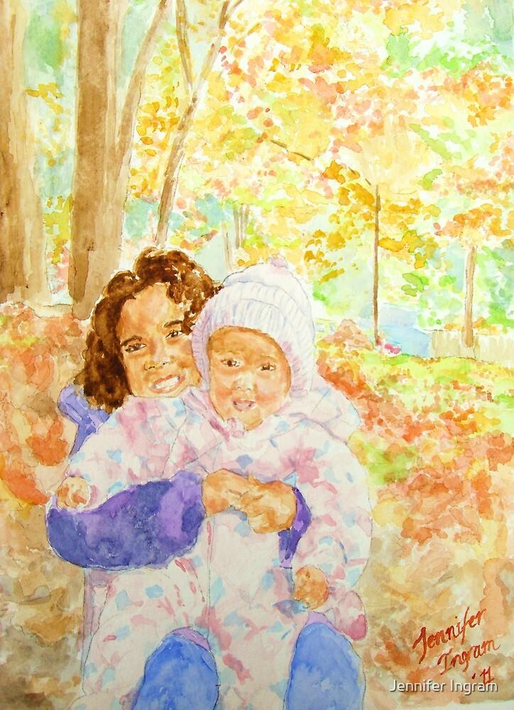 Autumn Fun by Jennifer Ingram
