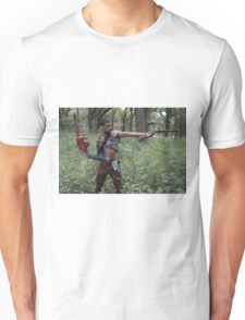 Ash Williams Unisex T-Shirt