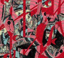 """Perverse Characteristics"" by Patrice Baldwin"