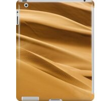 Sand waves - 2 iPad Case/Skin