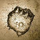 Globular Cluster by James Kearns