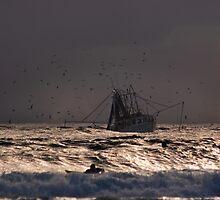 Tweed Trawlers #7 - Accompaniment by Odille Esmonde-Morgan