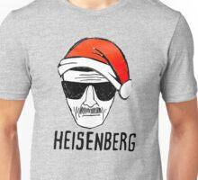 Heisenberg Christmas Unisex T-Shirt