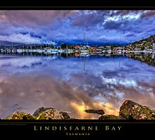 Lindisfarne Bay by MadKeane