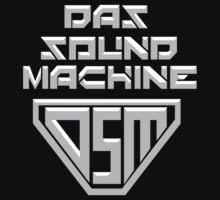 Das Sound Machine by StephanieHertl
