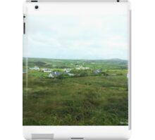 Irish Countryside Photo iPad Case/Skin