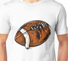 Rugby Ball Unisex T-Shirt