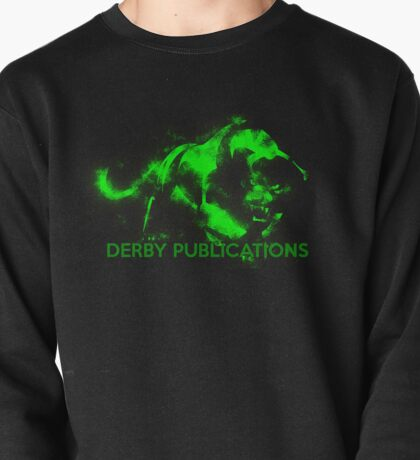 Derby Publications Pullover