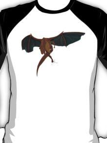 Realistic Charizard T-Shirt