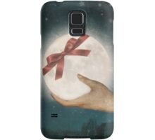 For You, The Moon Samsung Galaxy Case/Skin