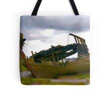 On The Marsh Tote Bag