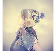 Breeze Photographic Print
