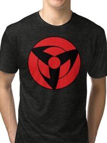 mangekyou Tri-blend T-Shirt