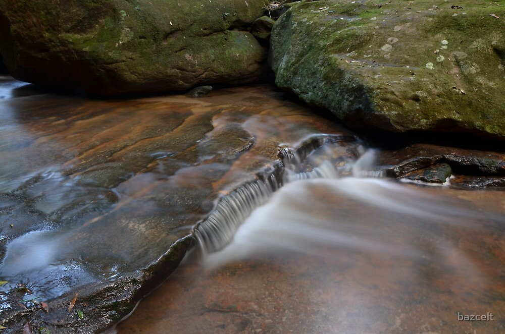 Somersby Falls, Little One 2 by bazcelt