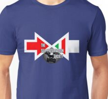 Self-preservation Society Unisex T-Shirt