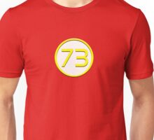 Flash 73 Unisex T-Shirt
