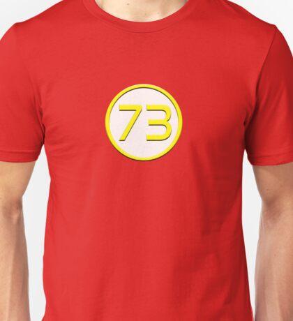 Flash 73 Unisex T-Shirt
