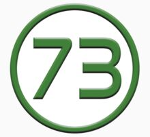 Green 73 Kids Clothes