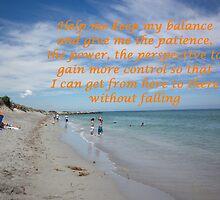 Balance by Wilhelmina