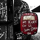 Got My Kicks by Mitchell Tillison