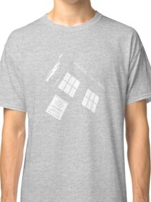 Doctor Who – The TARDIS Classic T-Shirt
