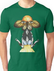 Mother Nature IX Unisex T-Shirt