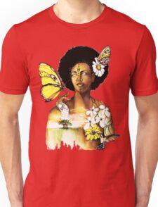 Mother Nature VIII Unisex T-Shirt