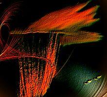 THE OLYMPIC FLAME by Sherri     Nicholas