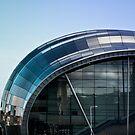 The Deco Express - Sage, Gateshead by hologram