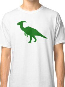 Parasaurolophus Dinosaur Classic T-Shirt