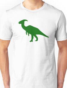 Parasaurolophus Dinosaur Unisex T-Shirt