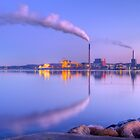 The Power Plant by Steen Nielsen