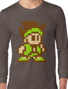 Little Samson Long Sleeve T-Shirt