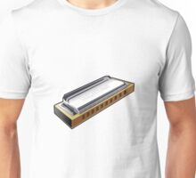Blues Harp Unisex T-Shirt
