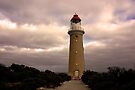 Cape du Couedic lighthouse by EblePhilippe